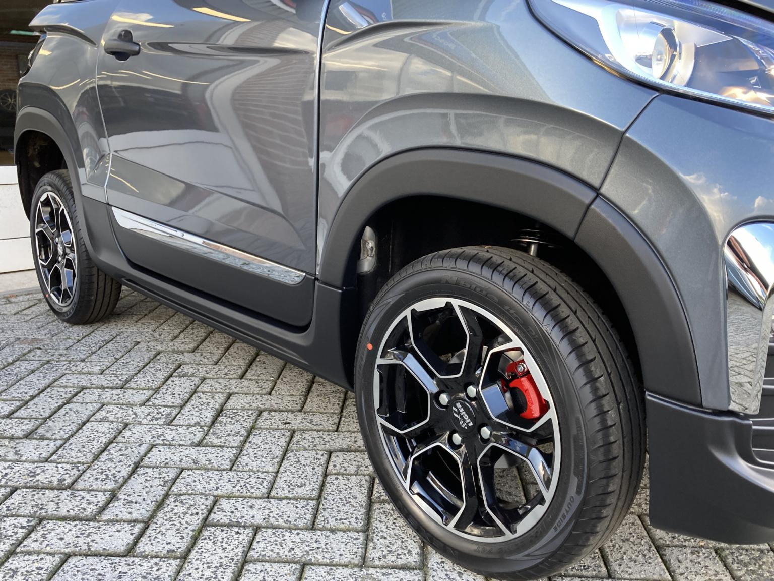 Ligier-JS60 L Chic Sun Color Line DCi - SUV! NIEUW MODEL-10