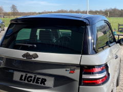 Ligier-JS60 L Sport Ultimate Sun DCi - SUV! NIEUW MODEL-12