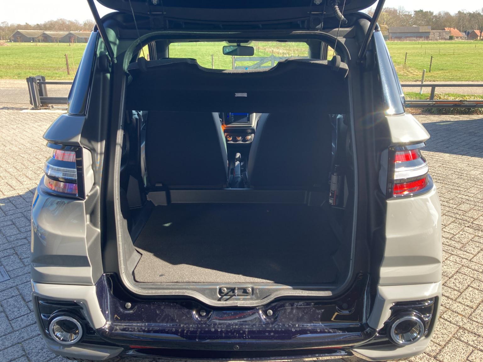 Ligier-JS60 L Sport Ultimate Sun DCi - SUV! NIEUW MODEL-24