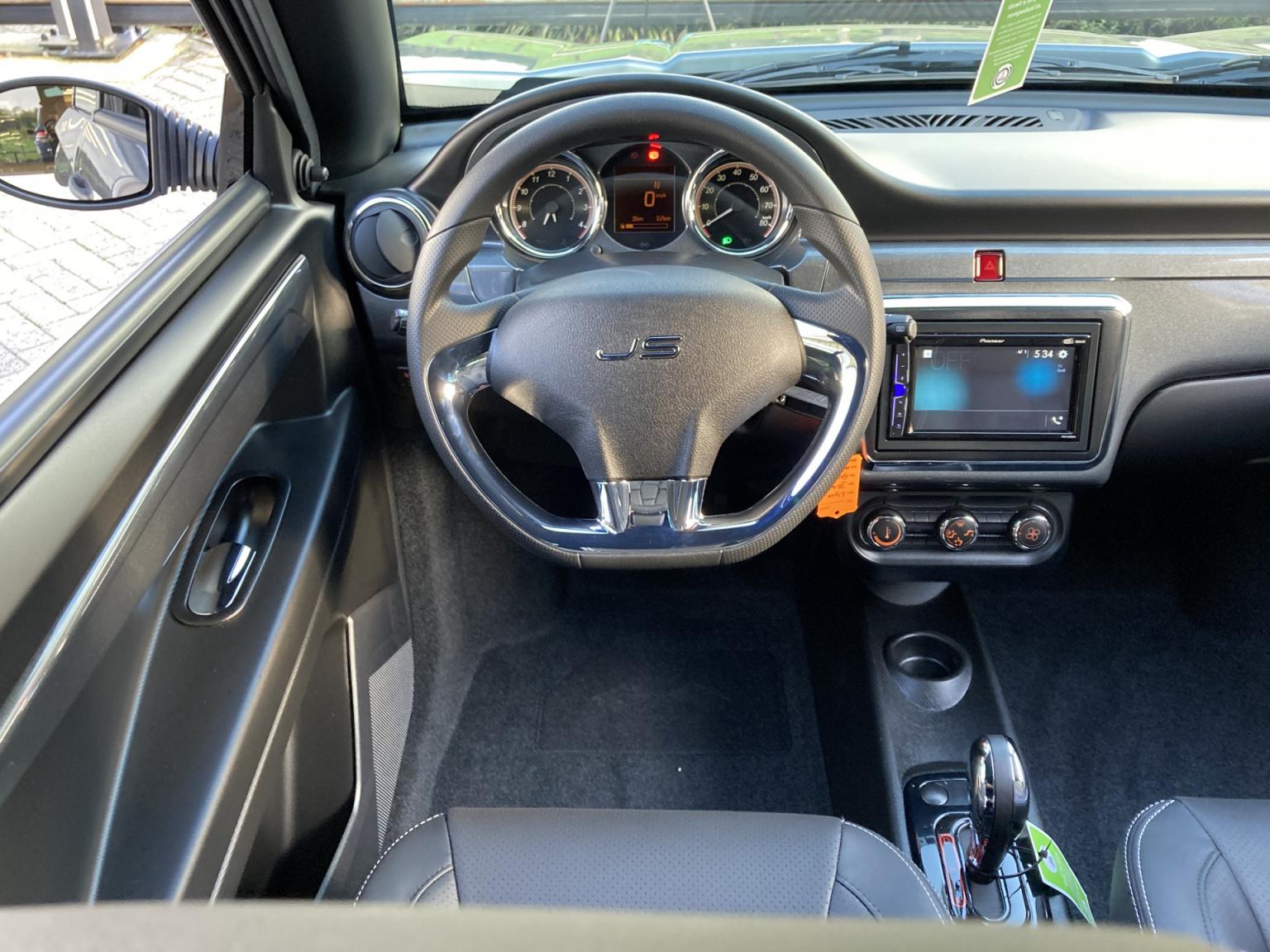 Ligier-JS60 L Chic Sun Color Line DCi - SUV! NIEUW MODEL-19